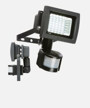 Floodlight & Accessories